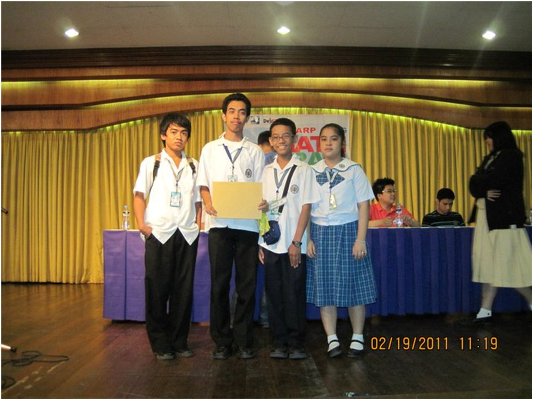 Sharp_MTG_Math_Trail_and_Problem_Solving_Competition_2011Sharp_MTG_Math_Trail_and_Problem_Solving_Competition_2011