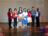 DepEd-Valenzuela City Hosts the 2012 NCR-Regional Population Quiz & Festival of Talents. Ma. ANGELA SL. LABADOR won FIRST (1ST) PLACE.