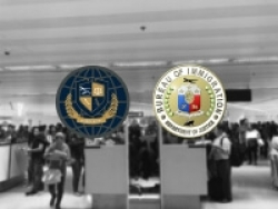 4 Dubai-Bound Undocumented Overseas Filipino Workers (OFWs) Hired To Work As Household Service Workers Stopped By The Bureau Of Immigration
