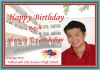 Happy Birthday Mayor Sherwin T. Gatchalian