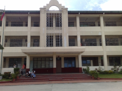Malinta National High School_1